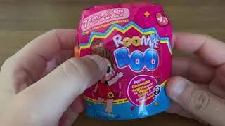 Unboxing Roomie Boo(camerette segrete)