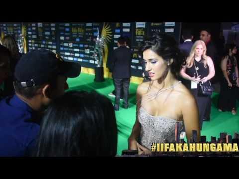 IIFA 2017 Green Carpet FULL EVENT   EXCLUSIVE   Salman Khan   Katrina Kaif   Alia Bhatt