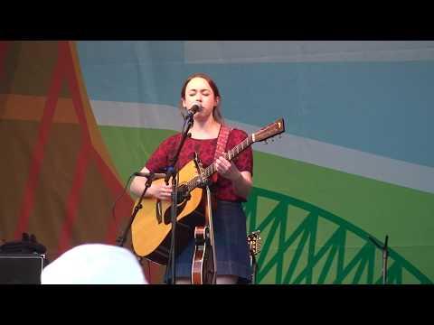 Sarah Jaroz - Long Ride Home  6/10/17