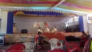 UPGS.. Thiruvathira2017 thumbnail