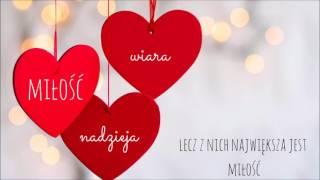 Kazanie o małżeństwie - Kiedy tych dwoje stają się jedno