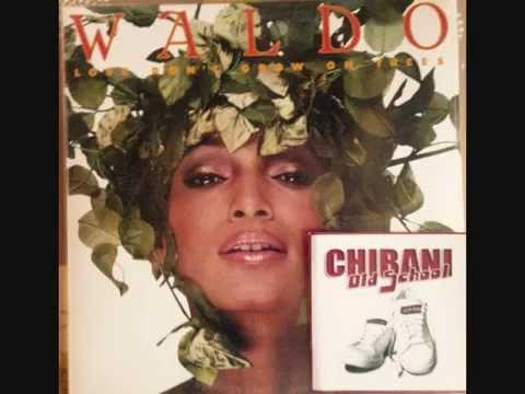 Waldo (4) - Love Don't Grow On Trees (Vinyl, LP, Album) at