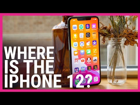 When is the iPhone 12 coming, and what can we expect?