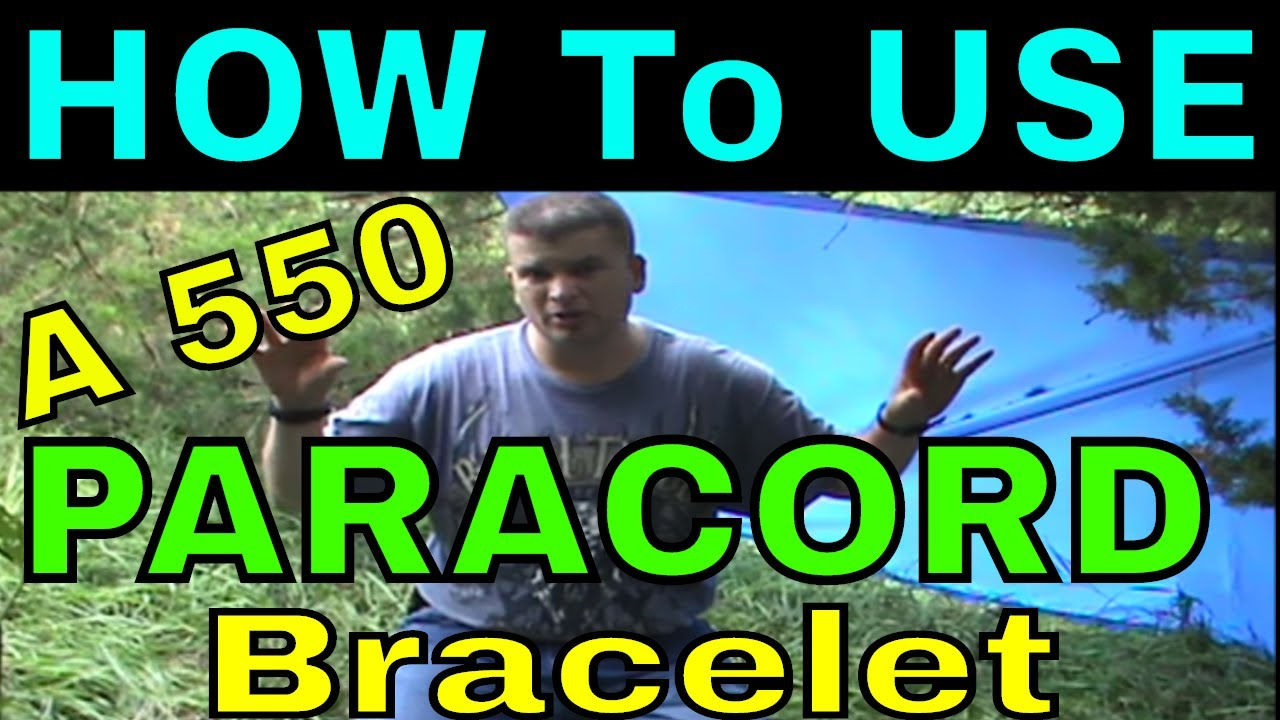 how to make a survival bracelet The tutorial is actually about how to make a paracord bracelet using the cobra knot but you can fast forward it to the minute 530 to see how to actually make the knot of course, if you want to make the bracelet, you can read more about it in our piece on how to make a paracord bracelet.