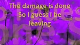 Justin Timberlake _ cry me a river - karaoke / lyrics