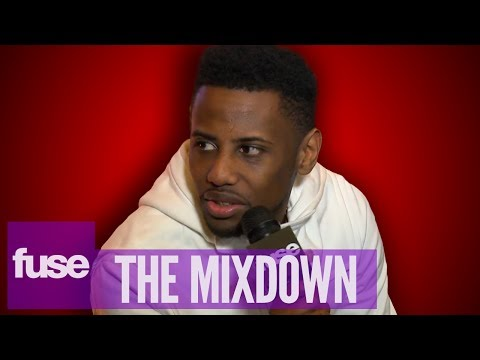 "Fabolous Breaks Down ""The S.O.U.L. Tape 3"" Mixtape - The Mixdown"