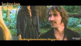 Video [HD] The Twilight Saga : Breaking Dawn Part 2 Final Trailer FULL download MP3, 3GP, MP4, WEBM, AVI, FLV November 2017
