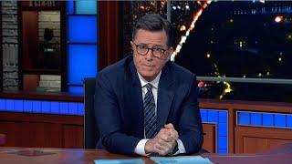 Jon Batiste  Stephen Colbert Reflect On The Loss Of Kobe Bryant