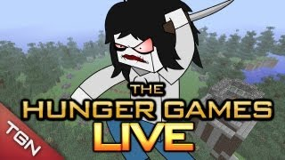 MINECRAFT: The Hunger Games LIVE Con Petada Incluída