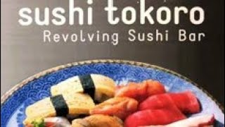 Sushi Tokoro Japanese Revolving Restaurant in Phoenix, Arizona|  Eat All You Can (Valentus)