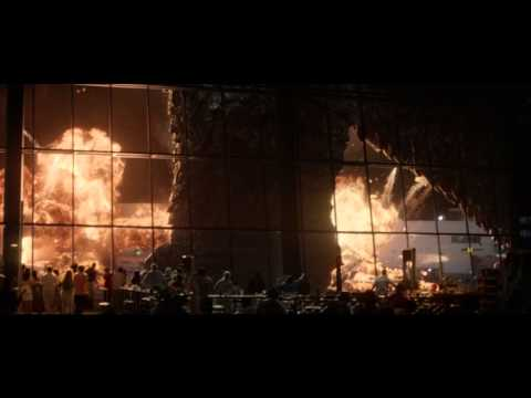 Godzilla - CINEMA 21 Trailer