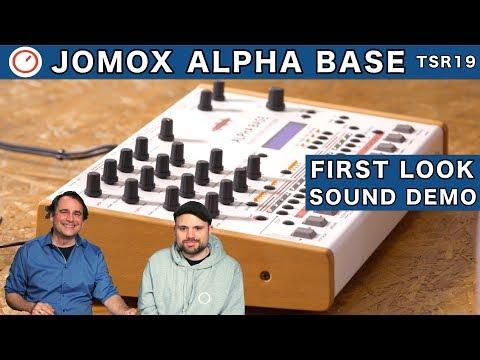 jomox-alpha-base---best-analog-drum-machine-/-synthesizer-!?!?-|-synth-anatomy-#tsr19