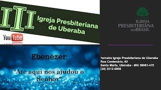 MENSAGEM PASTORAL 01 DE ABRIL DE 2020