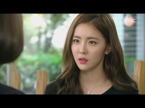 [The Great Wives] 위대한 조강지처 72회 - Jin ye-sol, put the frighteners on Kang Sung-yeon 20150922