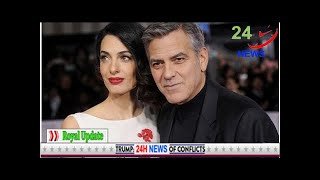 George Clooney, Amal Clooney not geared to split, although the report