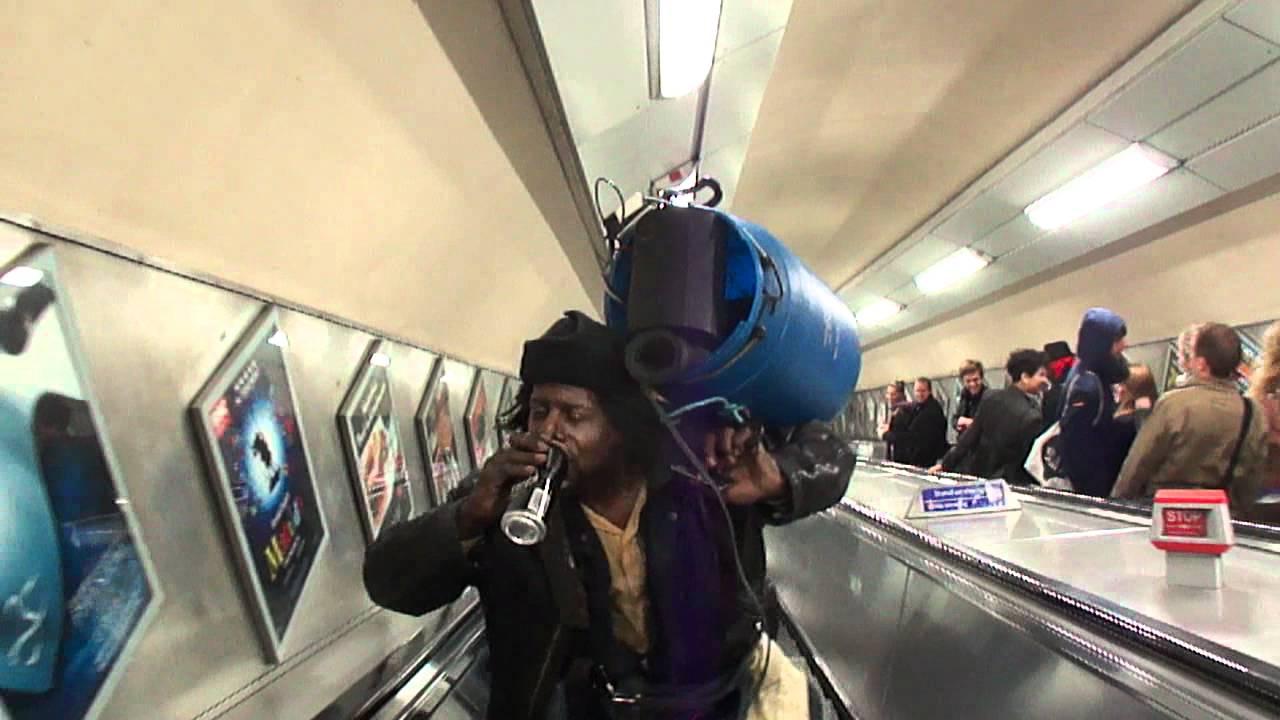 Ghetto tube mobile