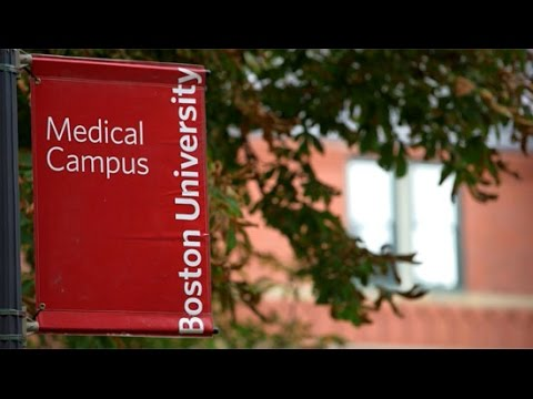 BUSM MAMS Program: Preparing Students for a Future in Medicine