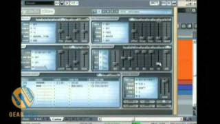 Cakewalk Z3ta+1 Synth Overviewed In Gearwire Studio, Part Two