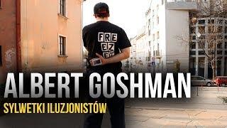 SYLWETKI ILUZJONISTÓW 2/56   Albert Goshman