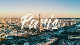Paris - L'amour, L'amour (4K) 🇫🇷