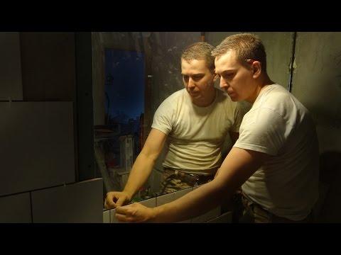 Видео-Фотоотчёт необычного ремонта квартиры.Процесс.Результат.