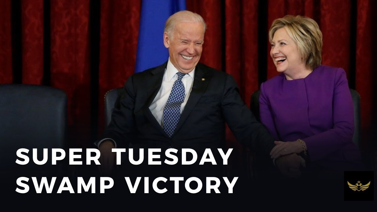 Super Tuesday Swamp Victory