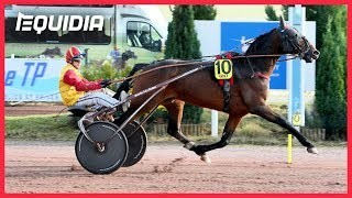 Vidéo de la course PMU GRAND NATIONAL DU TROT PARIS-TURF