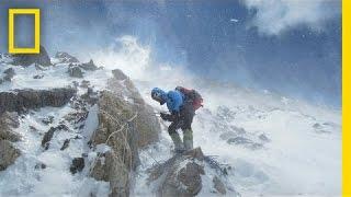 Gerlinde Kaltenbrunner: Conquering K2 | Nat Geo Live