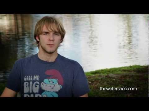 Watershed Testimonial: DJ's Story