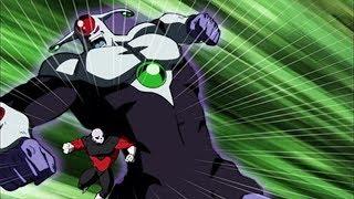 Dragon Ball Super Capítulo 121 (Adelanto Extendido):  Aniraza vs Jiren? thumbnail