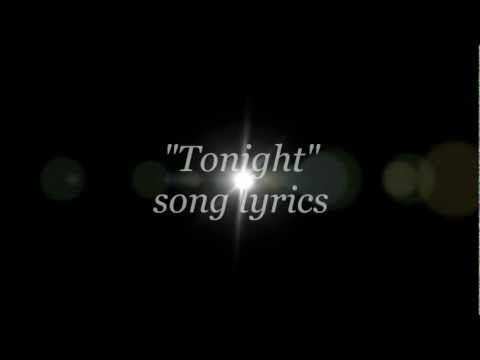 George Michael - Tonight lyrics