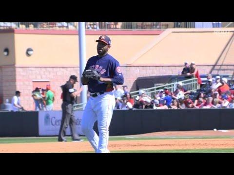 STL@HOU: Valdez fans two in Astros spring debut