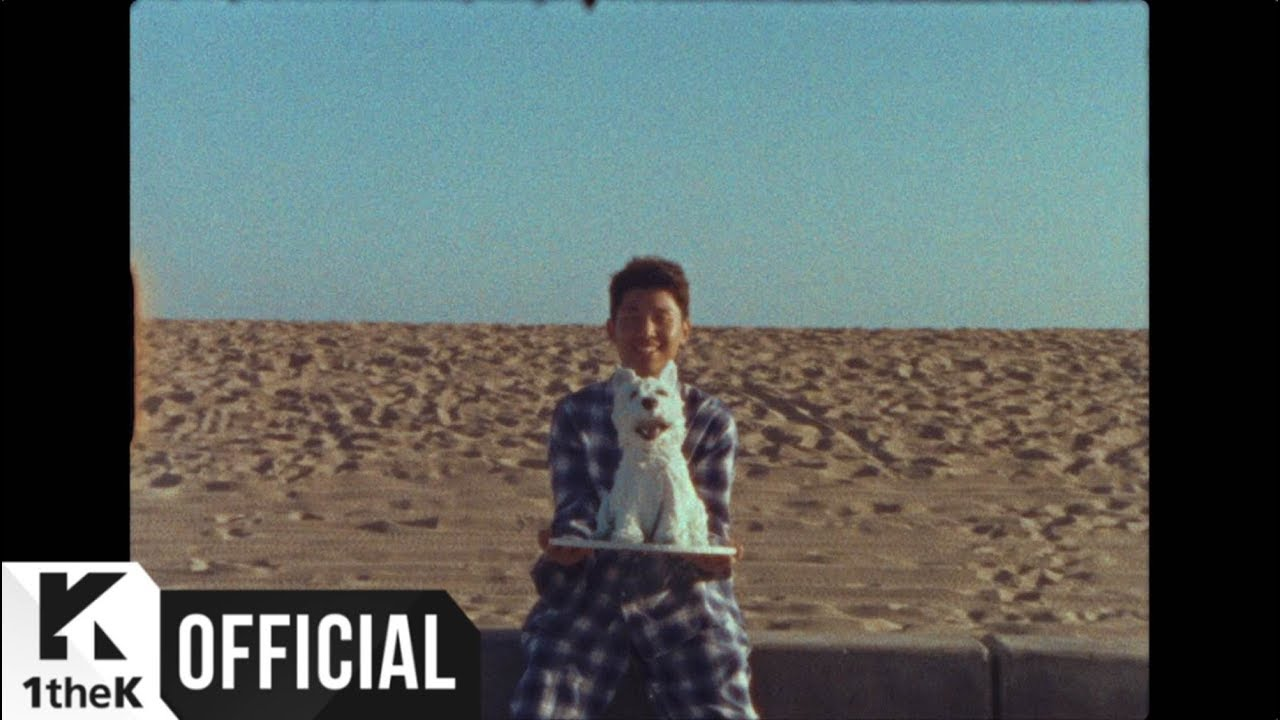 [MV] SOMDEF(썸데프) _ All Good (Feat. George(죠지))