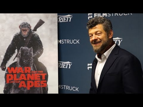 Andy Serkis Approached 'Planet of the Apes'' Caesar as 'a Human Being Within an Ape's Skin'