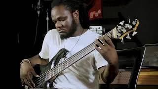 Kings Malembe  Nimwe lesa  covered by el bass