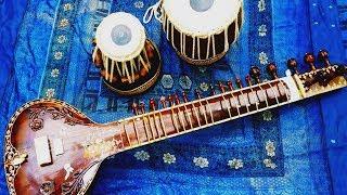 Fusion Music - Flute, Violin, Sitar, Mridangam, Ghatam & Tabla