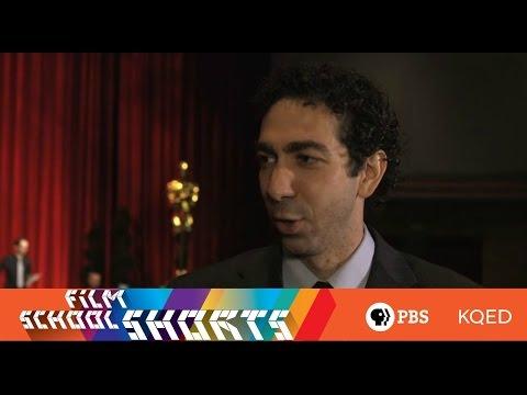 Behind the Scenes: Mauro Mueller / Un Mundo Para Raul- Student Academy Awards 2013