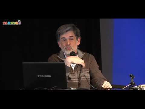 """Carlos González """"AUTORIDAD Y LIMITES"""" MAMAG"""