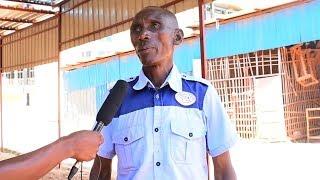 Mbega amahano: Ubujura bwa BANK, umusaza wibwe na Bank, umugore we ahita amubura