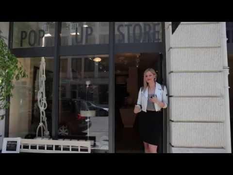 Shopping-Tipp München: LIVE & LOVE Leder Couture Pop-Up-Store