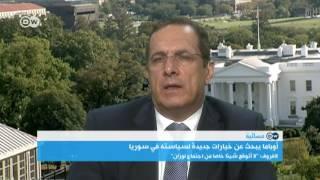 ما حقيقة الأنباء عن وجود انقسامات وسط الإدارة الأمريكية في خصوص التدخل في سوريا؟