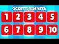 1, 2, 3, 4, 5, 6, 7, 8, 9, 10 😱 Brawl Stars ITA