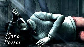 """""""True"""" - Silent Hill 2 (Piano)"""