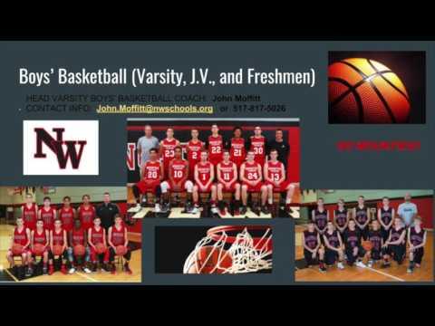 Welcome to Northwest High School!
