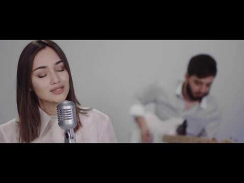 Shahlo Ahmedova -  Birtanesisin (cover)