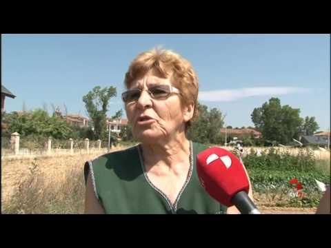 Noticias Castilla y Leon 20.30h (18/07/2017)