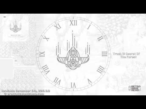 Wings Of Time: A Musical Tribute To Chrono Trigger (Album)  | Retro Game Remix
