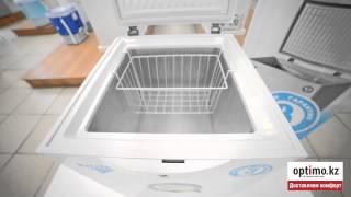 Морозильный ларь KRISTAL CFK-100(, 2015-06-10T08:01:39.000Z)