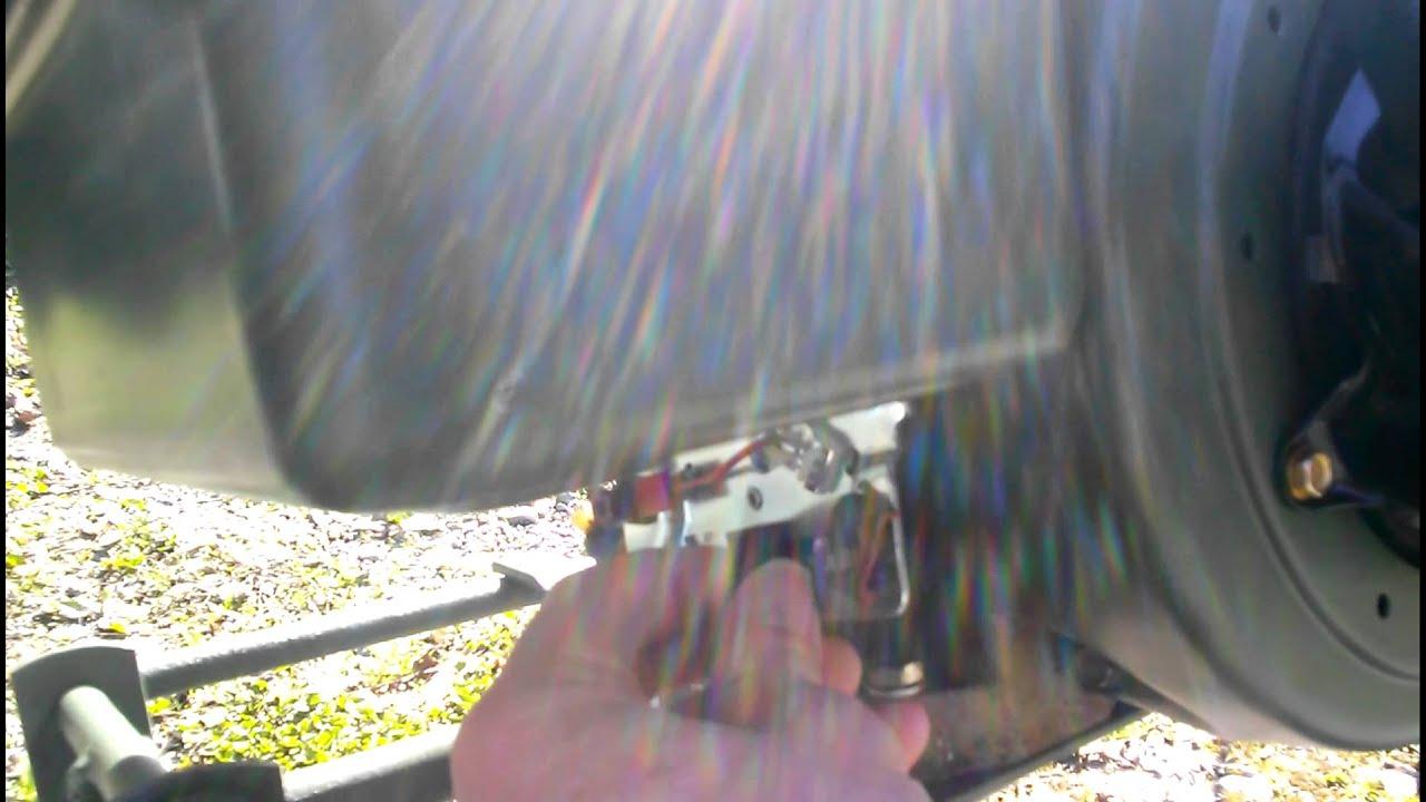 Jcpenney El Tigre Mini Bike Rebuild Youtube