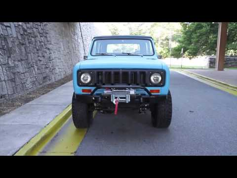 1979 International Harvester Scout for sale